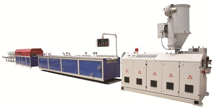 5 PVC Cable Trunking and Skirting Line Machine.jpg