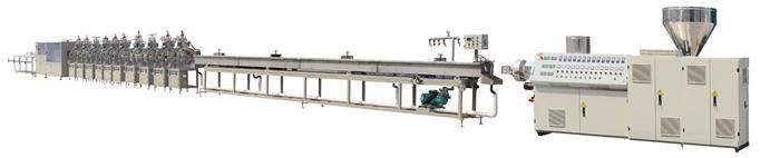 6 PS picture frame extrusion line_副本1.jpg