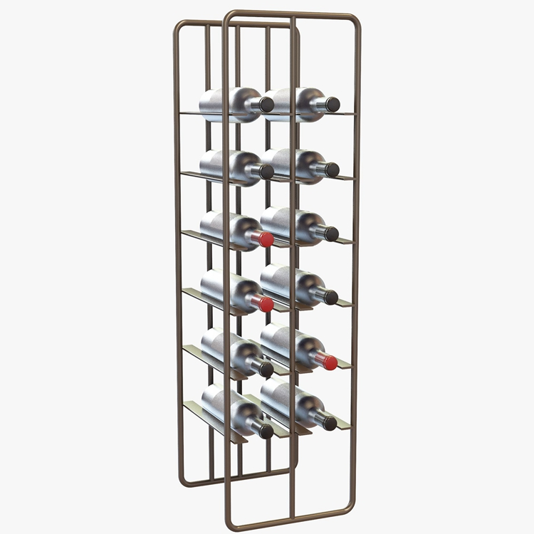 Metal Wine Bottle Rack Floor .jpg