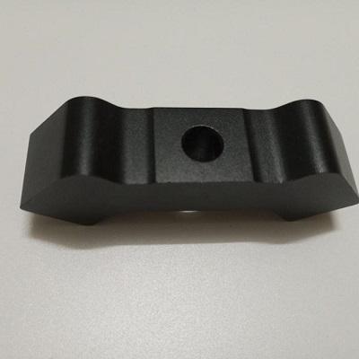 Custom CNC components