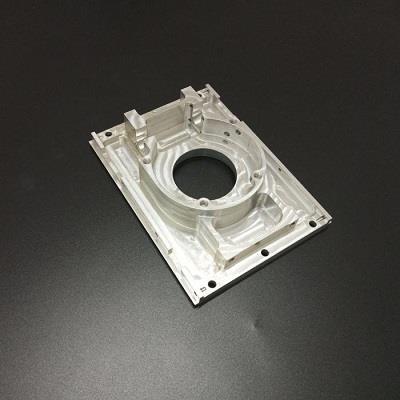 Custom CNC Prototype