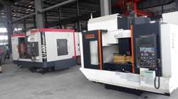 laser cutting sheet metal machine