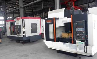 Sheet Metal Laser Cutting Equipment