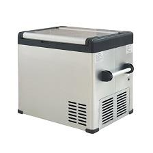 Compressor freezer -BCD70-1
