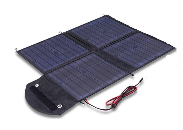 solar panel portable
