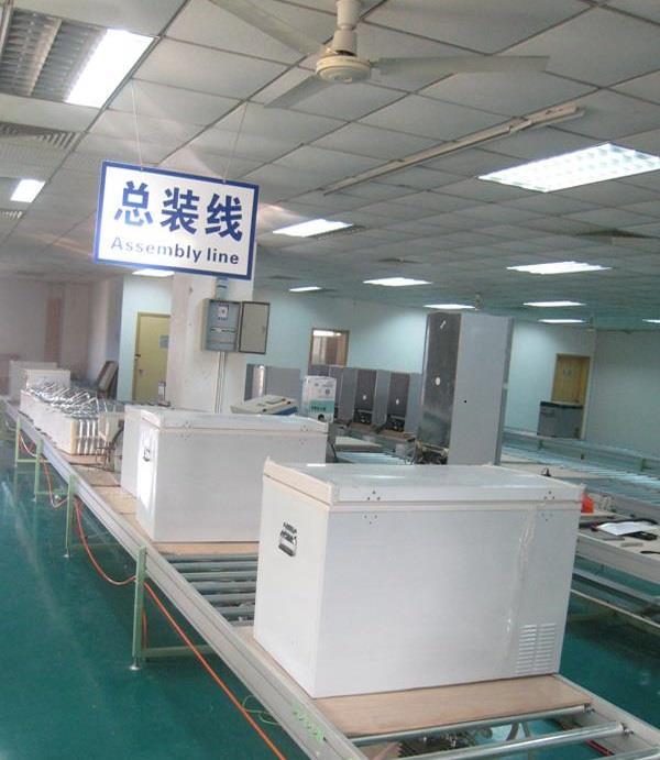 Factory Presentation