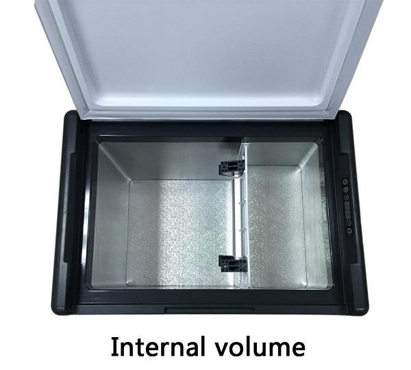 portable 12v freezer