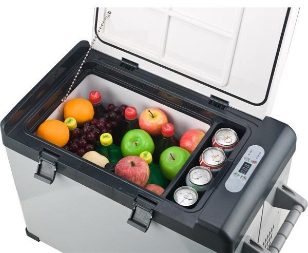 mini car freezer