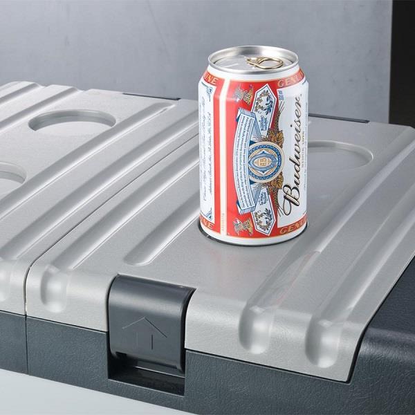 small compressor fridge