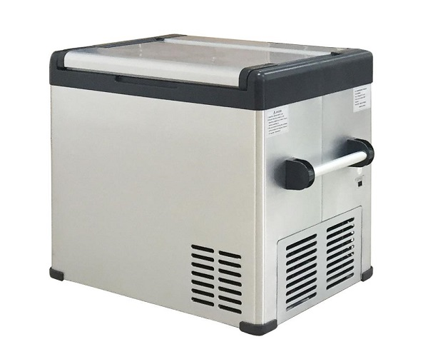 small camping freezer